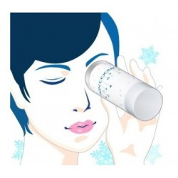 Royal White Skin Cooler