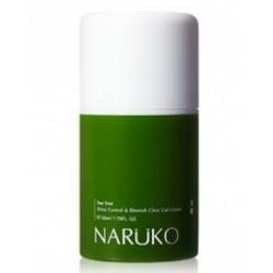 Naruko Tea Tree Shine Control & Blemish Clear Gel-Cream