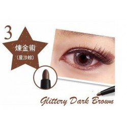 Miss Hana Smokey Eyeliner Gel Pen ( 8 colors)