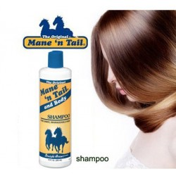 Original Mane 'n Tail Shampoo (355ml)