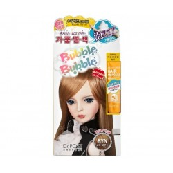 Dr. Post Bubble Bubble Foaming Hair Color- Golden Blonde (8YN)
