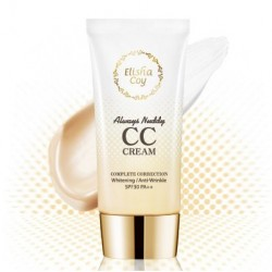 Elishacoy Always Nuddy CC Cream