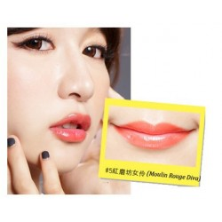 Miss Hana Lip Crayon(05 Moulin Rouge Diva)