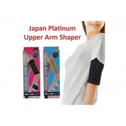 Japan Arm Slimming Shaper ( Black Color)