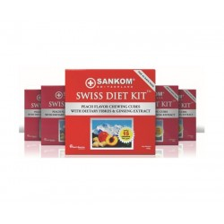 SANKOM ® Swiss Diet Kit™ ( 30pcs)