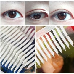 Double Eyelid Sticker (30 pair)