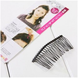Lucky Trendy Ellenne Simple Arrange Hair Wired Comb