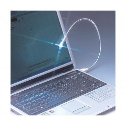 Notebook USB Light