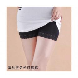 Flat Short Pant
