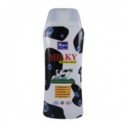 Yoko  牛奶沐浴乳