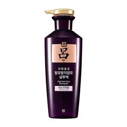 Ryoe Anti Hair Loss Shampoo (oily scalp) 400ml