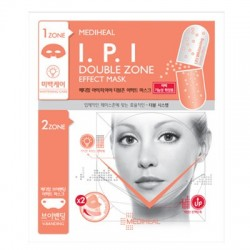 Mediheal I.P.I Double Zone Effect Mask (Whitening) 1pc