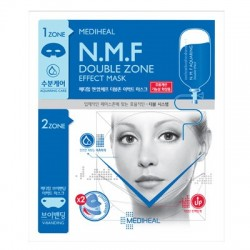 Mediheal N.M.F Double Zone Effect Mask (1pc)