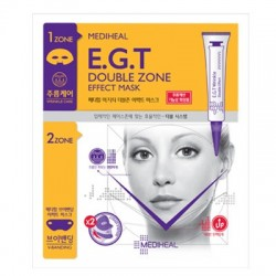 Mediheal E.G.T Double Zone Effect Mask (1pc)