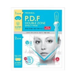Mediheal P.D.F Double Zone Effect Mask (1pc)