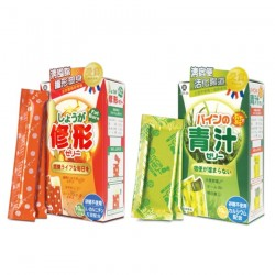 Set : Joy-In Detox & Slimming Jelly (10pcs per box)