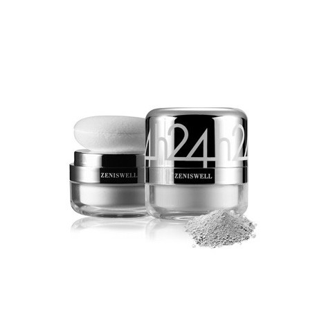 Zeniswell 24 hour skincare powder