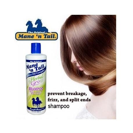 Mane n Tail Herbal Gro Shampoo (355ml)