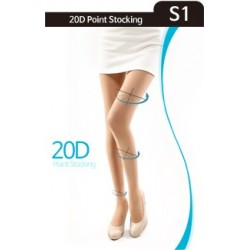 Mizline Diet Solution S1 / 20D Point Stocking