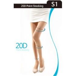 Mizline Diet Solution S1 / 20D Point Stocking