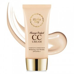 Elishacoy Perfect CC Cream
