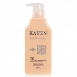 KAFEN Acid Hair Rapid Recovery Treatment 760ml