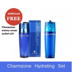 Combo set: Charmzone Hydrating & Brightening Set