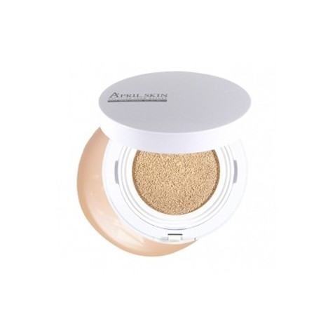 April Skin Magic Snow Cushion ( Normal & Dry Skin)