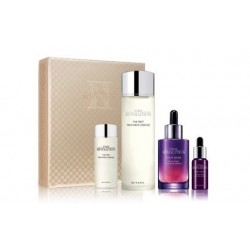 Missha TIme Revolution Set ( 4 items)