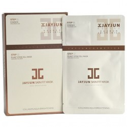 Jayjun 2-step Skit Fit Mask ( Plant Stem Cell 1pc)