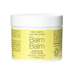 Balm Balm Hibiscus Mask - New Product Lauching