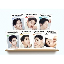 Forencos 7 Days Mask ( 7pcs)