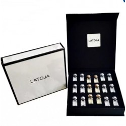 Latoja Hyaluronic Acid Rejuvenating Serum (18 bottles x 2ml)