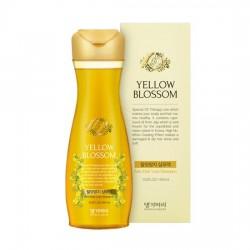 Daeng Gi Mori Yellow Blossom Anti Hair Loss Shampoo 400ml