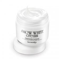 Secret Key Snow White Cream 50g