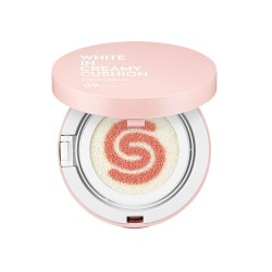 G9SKIN White in Creamy Cushion 15g