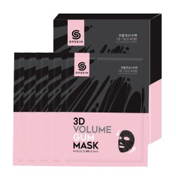 G9Skin 3D Volumn Mask ( 5pcs)