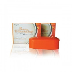 BYCO Beauty Whitening Soap 100g