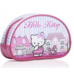 Hello Kitty Boutique Cosmetic Purse