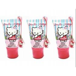 Hello Kitty Boutique Hand Cream 50 ml ( 3pcs)