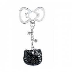 Hello Kitty Black Magic Lipgloss Charm Gift Set