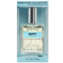 Designer Imposter Happy (By Clinique)EDT 59ml