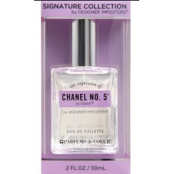 Designer Imposter - Chanel No.5 (by Chanel) EDT 59ml