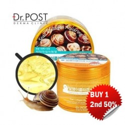 Dr.Post Snail Collagen Aquaring Gel