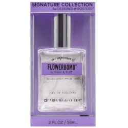 Designer Imposter FlowerBomb (by Viktor and Rof) EDT 59ML