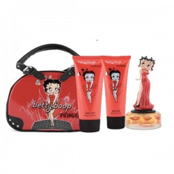 Betty Boop Angel Set ( 4 items)