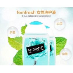 Femfresh Pure & Fresh Gel 250ml