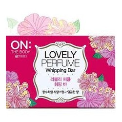 On The Body Lovely Perfume Bar ( 90g)