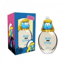 Smurfs 3D Smurfette 100ml EDT  ( For her)