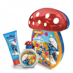 Smurfs Brainy Set ( 2 items)